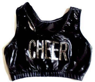 iCupid Cheer Sports Bra