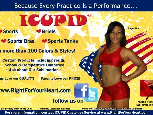 Angel Rice, Trinity Athletics