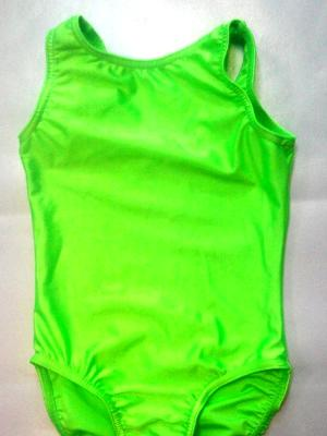 Lime Solid Leos (Available in 6 colors)