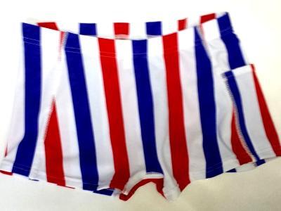 American Stripes iCupid