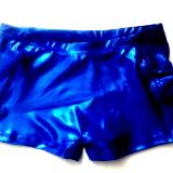 Royal Metallic Mystique Cheer Boy Cut Briefs
