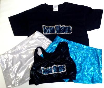 Practice Wear Package  A