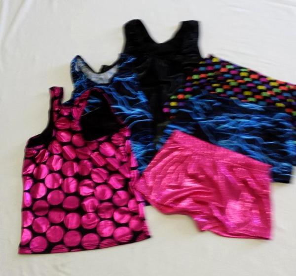 Practice Uniform Package C