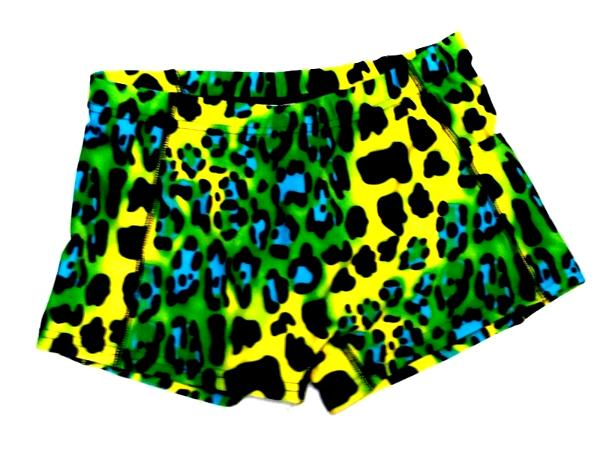 Wild Kingdom Spanky Short