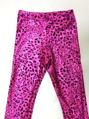 Pink Cats Capri - LIMITED AVAILABILITY