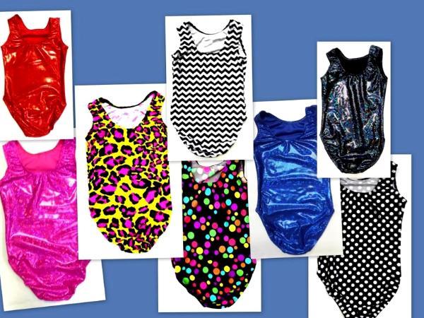 Leotards, Gymnastic Leotard, Dance Leotard, Dance clothes,